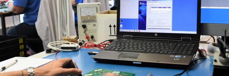Funkcionalnosti uređaja testirane su i potvrđene u realnim uvjetima i uspješno su implementirani u više vodovoda i plinara u Hrvatskoj