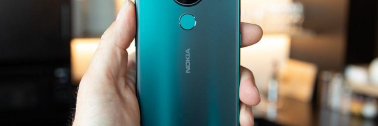Nokia kod svojih modela implementira čisti Android bez modifikacija ili predinstaliranih aplikacija