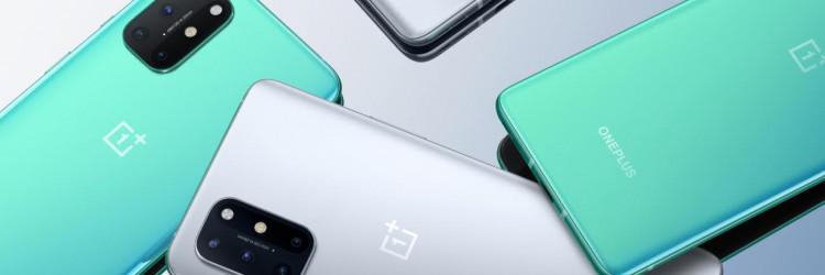 Ne samo da je OnePlus 8T prvi OnePlus uređaj s najnovijom verzijom OnePlusovog operativnog sustava OxygenOS 11, već je to i prvi globalni pametni telefon s Andridom 11 koji nije proizveden u Googleu