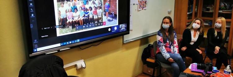 Microsoft for Education nudi cjelovito rješenje koje edukatorima, učenicima i partnerima pomaže da transformiraju proces učenja