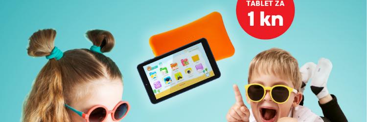 Pametni sat Cordys zoom dolazi u paketu s tabletom i omogućava roditeljima stalnu komunikaciju s djecom putem poziva ili poruke, a integrirani GPS modul u stvarnom vremenu otkriva preciznu lokaciju vašeg mališana