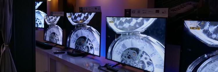 Za lokalno tržište najzanimljiviji je model HZ1000 koji će po pristupačnoj cijeni ponuditi praktički sve što Panasonic nudi u visokoj klasi televizora