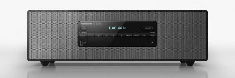 D30BTsavršen je prenosivi DAB+ radio