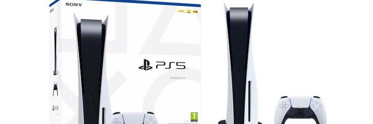 PlayStation 5 nudi i odabranu postavu nekih od najpopularnijih streaming usluga