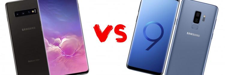 Dok nam najnovija serija ne stigne u ruke, mi smo se u zadnje vrijeme pozabavili s dvije itekako dobre serije, S9 i S10, i to u izvedbi Galaxy S10 Plus i Galaxy S9 Plus