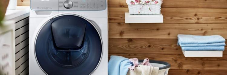 Kako bi svako pranje bilo učinkovito, Samsung predstavlja inovaciju Q-Drum kod koje perilica ima glavni bubanj i stražnju ploču koji se okreću neovisno