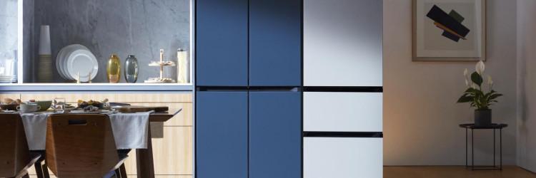 Posebne nagrade Samsung je osvojio za Sero TV i Bespoke, jedinstveni hladnjak