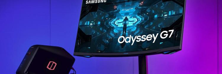 Odyssey G7