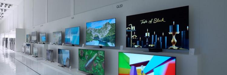 Uz Q950, Samsung je predstavio Q900TS i Q800T, čime je proširena ponuda QLED 8K televizora
