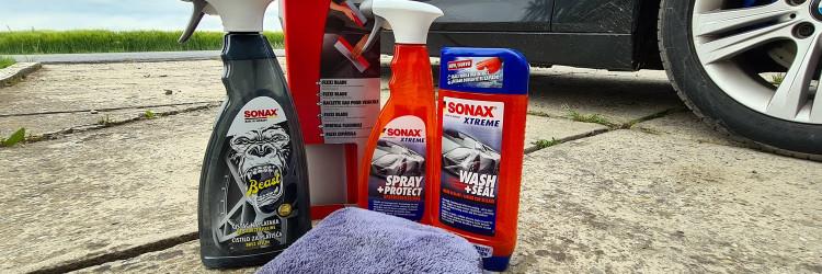 Doslovno za manje od jednog sata imat će te vrhunski čist automobil i dugotrajno zaštićen lak
