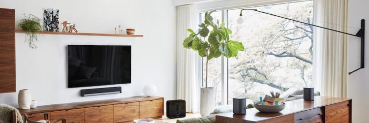 Sonos inovira industriju kućnih audio sustava