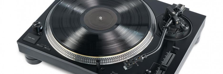 Ove godine Technics predstavlja gramofon s izravnim pogonom SL-1210GAE Limited Edition kojim obilježava 55. godišnjicu postojanja robne marke Technics