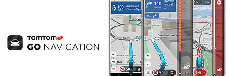 TomTom GO Navigation je jednostavna za upotrebu i dolazi s pregršt inovativnih funkcionalnosti - od navođenja po prometnom traku do pretraživanja ruta i prometnog nadzora, kako bi pomogla vozačima u sigurnijem kretanju po prometnicama