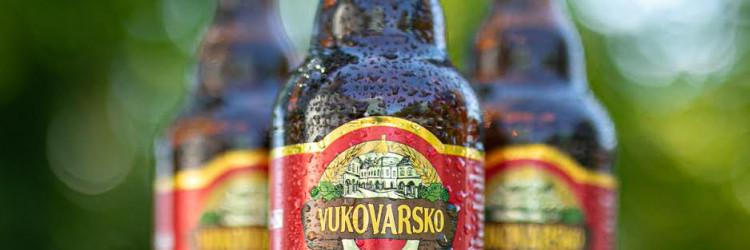 Povodom lansiranja novog pakiranja, ostvarena je i suradnja s lokalnim, unikatnim brendom streetwear odjeće Sugar Ants, čiji su kreativci za ovu prigodu dizajnirali ruksake s prepoznatljivim simbolima Vukovara i Vukovarskog piva
