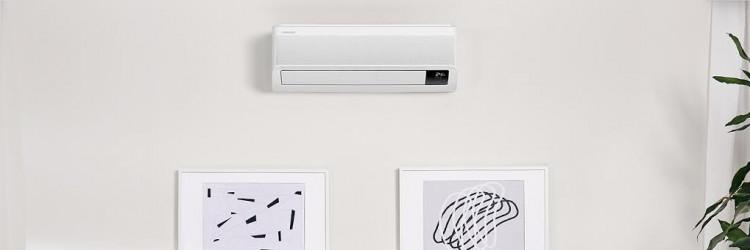 Klimatizacijske sustave s tehnologijom Wind-Free odlikuje način hlađenja u tri koraka