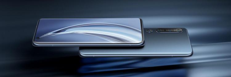 Mi 10, u varijanti od 8 GB RAM + 256 GB, dostupan je u boji Twilight Grey u sklopu Xiaomijeve web trgovine