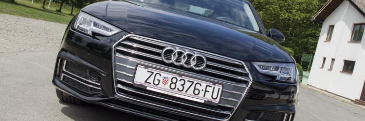 Audijevi S-Line modeli oduvijek su slovili za automobile privlačnog, sportskog izgleda, a uz mudar izbor pogonskog motora i vozne osobine ne rijetko su bile jednako poželjne
