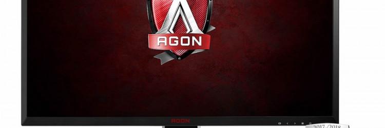 Igrate li neku od igara s visokim brojem sličica u sekundi uz ovaj monitor možete biti sigurni da će svaka biti prikazana pravovremeno iz zadrške, zamućivanja, i drugih anomalija koje pokazuju obični monitori