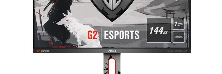 G2 se uvijek iznova pokazuje kao jedan od glavnih igrača u globalnom esportu, a nedavno su osvojili drugo mjesto na svjetskom prvenstvu u League of Legends