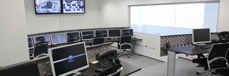 Podatkovni centar Datacross je multifunkcionalni centar visoke tehnologije smješten u Jastrebarskom