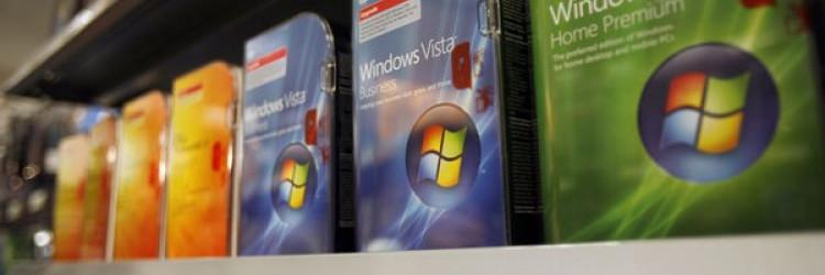 Windows XP je sustav predstavljen prije 15 godina, a kao gotovo niti jedan drugi komad softvera koristiti se i dan danas, dok je njegov sljednik Vista zabilježio tek prolazni uspjeh