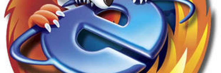 Firefox 3.5 skinut 5 mil. puta - Mozillin preglednik skinut čak 5 milijuna puta unutar 24 sata od kada je službeno predstavljen