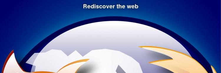 Mozilla je izdala prvog kandidata za izdavanje nove verzije internet preglednika Firefox 3.6
