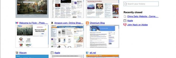 Dostupna je beta verzija Chromea 16 u kojoj se Google se pozabavio višestrukim korisnicima istog računala
