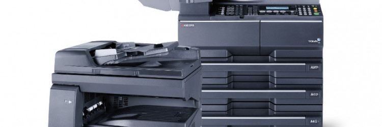 Novi multifunkcijski uređaj formata A3 za radne skupine