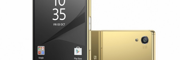 Zaslon na Sony Xperia Z5 Premium  donosi pravi UHD ili 4K zaslon