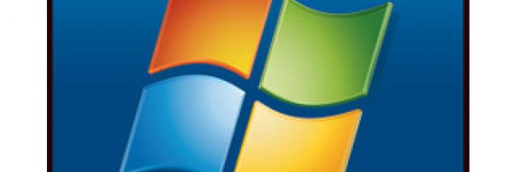 Windows 7 rapidno pridobivaju nove korisnike, povećavši svoj udio tokom ožujka na preko 10%