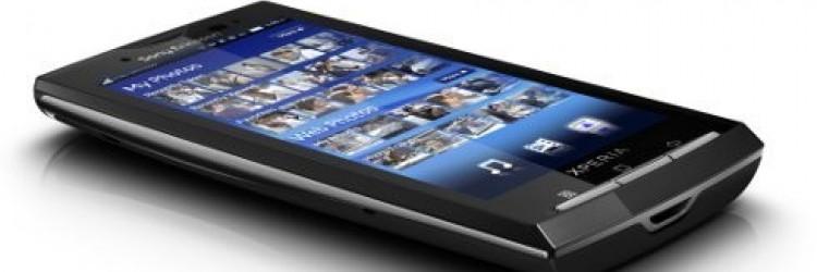 Vodafone objavio kako će početi prodavati Sony Ericssonov mobilni telefon Xperia X10 u Velikoj Britaniji tokom travnja