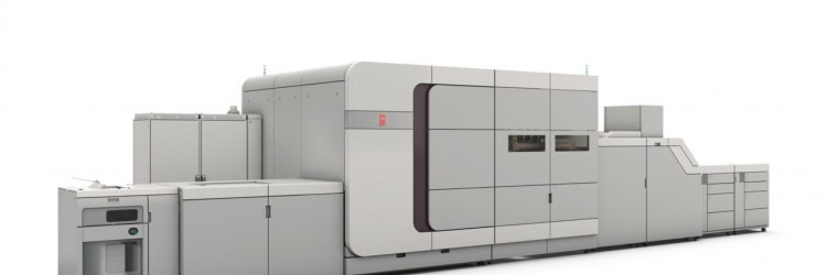 Tiskarski strojevi iz serije Océ VarioPrint 6000 TITAN gotovo uopće ne ispuštaju ozon te je izračunato da je potrošnja energije 30 % manja od drugih strojeva iz te kategorije