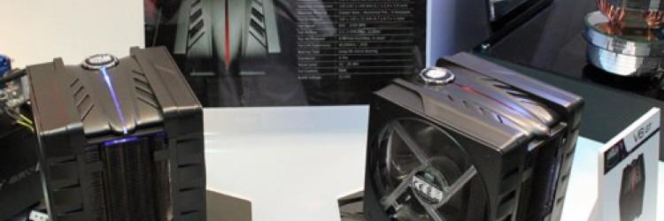 Novi hladnjak namijenjen zahtjevnim korisnicima i postizanju visokih performansi