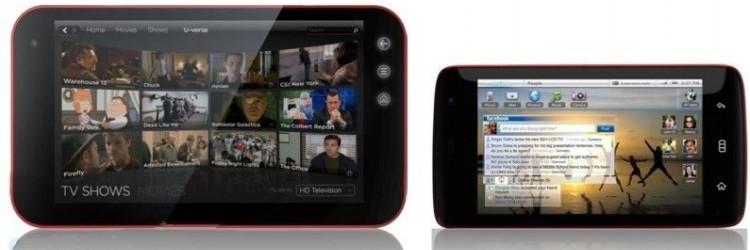 Iako za sada iz Della nema još službenih potvrda, na Internetu već kruže fotografije i osnovni podaci o pregrštu novih mobitela baziranih na Windowsima Phone 7 i Androidu