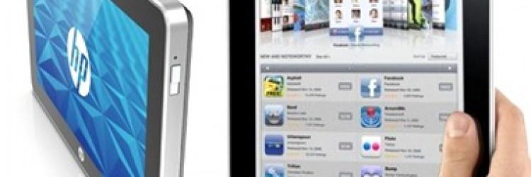 HP Slate svojim mogućnostima daleko nadmašio iPad