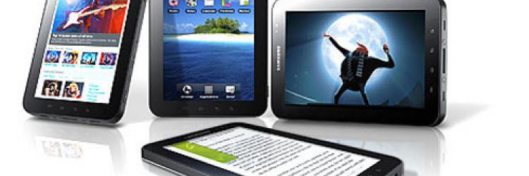 Samsung P1000 Galaxy Tab, jedan od prvih tablet PC-a na operativnom sustavu Android od danas je dostupan u svim Tele2 centrima po cijeni već od 1595 kuna što predstavlja najjeftiniju cijenu na tržištu