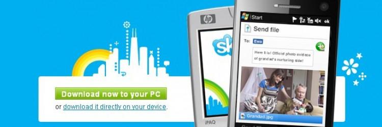Pomalo neočekivano Skype odlučio prestati sa razvojem aplikacije namijenjene mobilnim uređajima