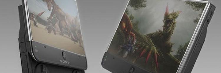 Posljednjih dana svi bruje oko nadolazeće prijenosne konzole iz Sonya, novog PSP2