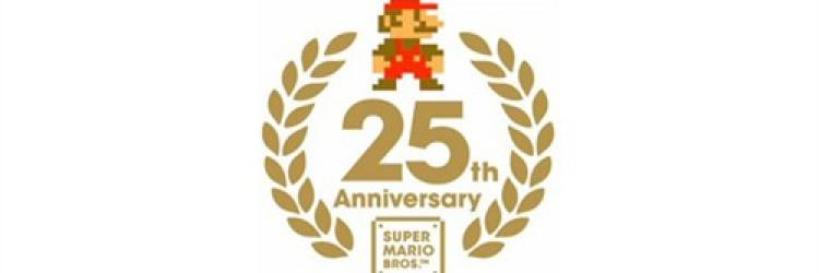 Teško je povjerovati, ali Super Mario, definitivno najslavniji vodoinstalater na svijetu, ovih je dana navršio 25. godinu