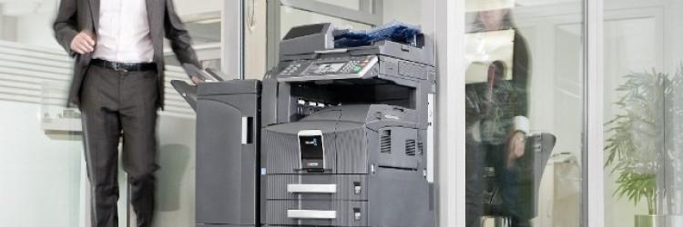 Munjeviti laserski ispis u boji do formata A3