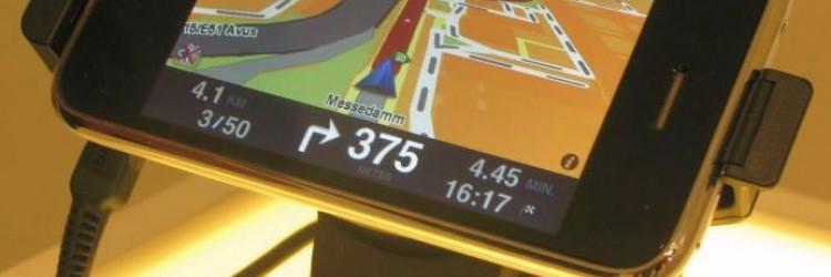 Aplikacija za navigaciju na Appleovu iPhoneu postoji zaista mnogo, no čini se da TomTomova ulazi među najtraženije