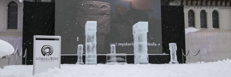 Svjetsko predstavljanje nalazišta Göbeklitepe održano je jučer na Svjetskom gospodarskom forumu u Davosu