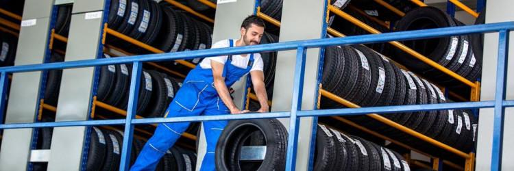 Kod odabira gume pomoći će vam i EU naljepnice na samim gumama