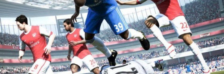 EA SPORTS FIFA 12, najnoviji nastavak planetarno popularne sportske videoigre , danas se ekskluzivno predstavlja na Sony Ericsonovom smartphoneu za igranje, Xperia PLAY