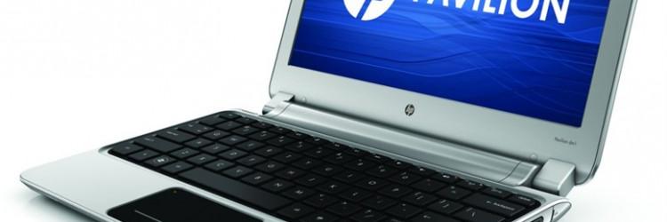 Na hrvatskom tržištu dostupna su HP-ova prijenosna računala iz linije Pavilion dm1 koja odlikuju male dimenziju uz relativno visoke performanse i povoljnu cijenu