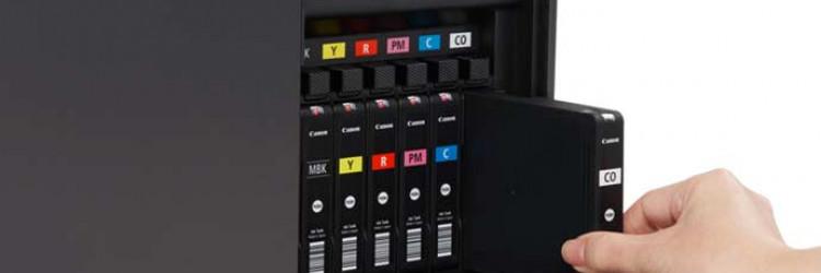 Canon je predstavio novi glavni model u seriji PIXMA Pro, pisač PIXMA PRO-1, prvi A3+ pisač na svijetu s dvanaest zasebnih tinti