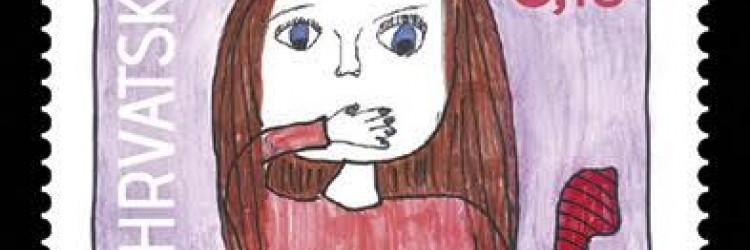 Učenica Sara je svojim likovnim uratkom najbolje opisala zadanu temu natječaja NE govoru mržnje