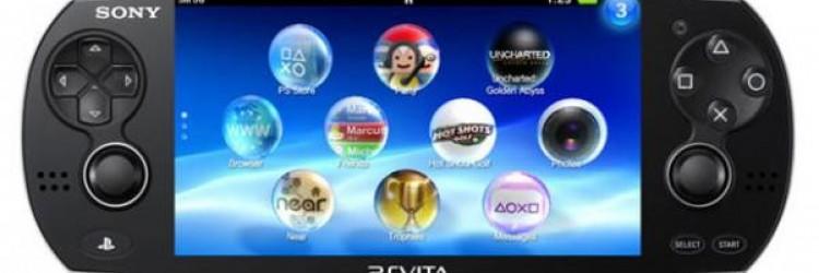 Sonyjeva prijenosna konzola nove generacije u Velikoj Britaniji bi trebala biti dostupna krajem listopada ove godine