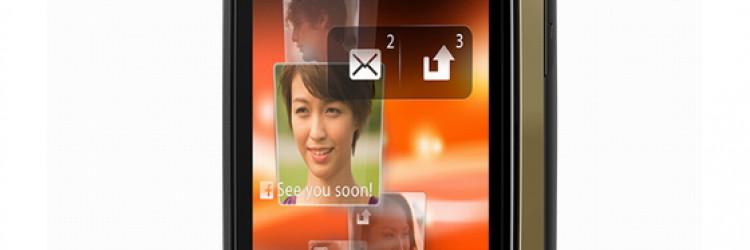 Sony Ericsson je u potpunosti otkrio dva nova telefona, nakon globalnog natječaja otvorenog za više od 4,8 milijuna fanova koji prate Sony Ericsson Facebooku